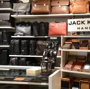 Business-Taschen bei Rode Lederwaren in Duderstadt