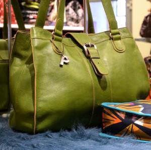 Handtaschen bei Rode Lederwaren in Duderstadt